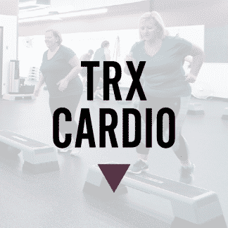 TRX Cardio Conditioning