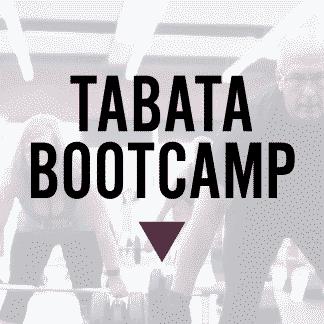 Tabata BootCamp